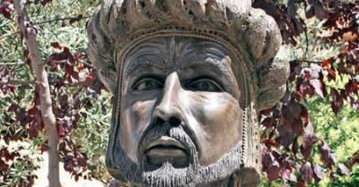 Cosas de Historia y Arte: ABDERRAMÁN III, emir y califa de Córdoba