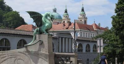 Liubliana, qué ver en la preciosa capital de Eslovenia