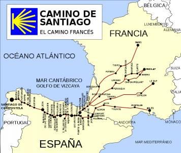 El Camino de Santiago: Cómo cambió mi forma de pensar