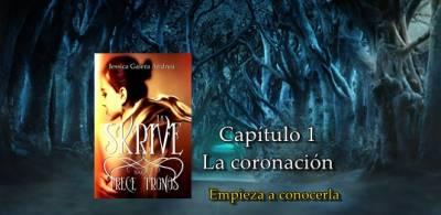 La Skrive (Saga Trece Tronos) - Capítulo 1 La Coronación