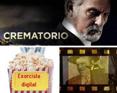Crematorio. Corrupción a la española