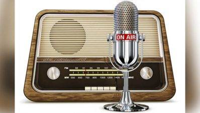 Miercoles Mudo en el Día Mundial de la Radio