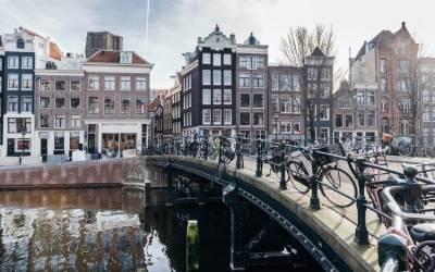 Ámsterdam – viaje en tres días