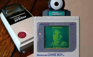 Saca tus propias fotos de Game Boy sin una Game Boy Camera con GB Pic.