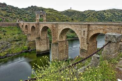 El agua, símbolo de la civilización romana