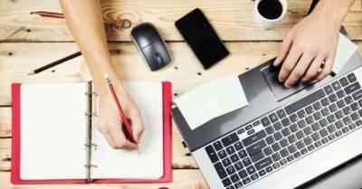 Las ventajas de estudiar un curso online.