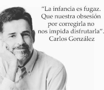 Conociendo a Carlos González