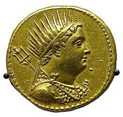 La Dinastía Ptolemaica!