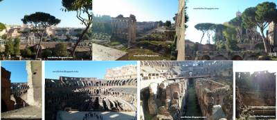 Viaje a Roma: Roma a mi aire