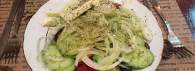 10 platos para saborear la deliciosa comida típica griega