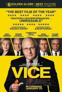 Reseña de Vice