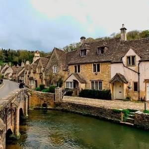 Buscando raíces familiares en Bristol, Bath y Cotswolds