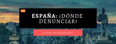 ¿cómo Denunciar Fraudes Por Internet En España?