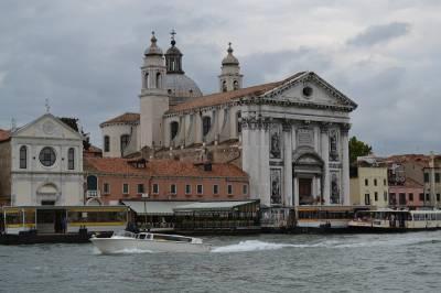 Visitar Venecia en un crucero o en una escapada ¿Qué es mejor?