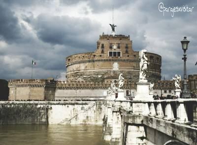 Qué ver en ROMA EN 4 DÍAS - Parajes x visitar