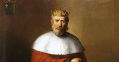 Cosas de Historia y Arte: RAMIRO I rey de Aragón