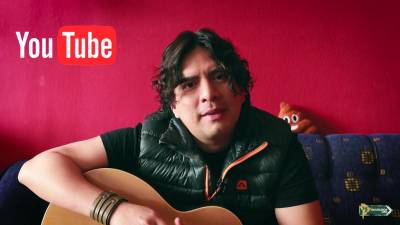 Cómo empezar en Youtube - Nelson Mochilero