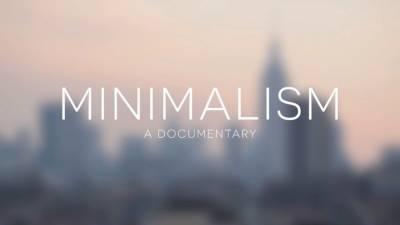 Minimalismo (documental de Netflix) | Ana C. Covaleda