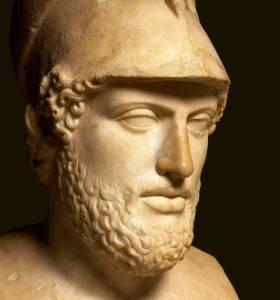 Pericles Y La Democracia Radical