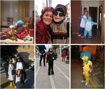 Ideas de Disfraces para Niños, los más originales, divertidos, fáciles de hacer y muy muy baratos