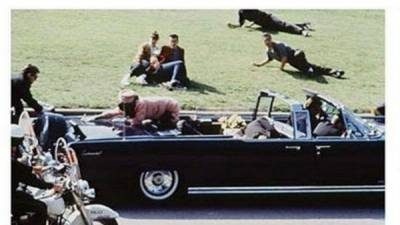 Jfk: Asesinato En Dallas