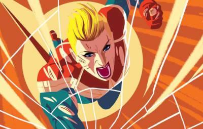 Orígenes de la Capitana Marvel: Conoce los verdaderos comienzos de esta peculiar heroína
