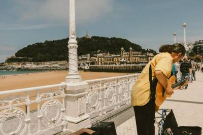 Visitar San Sebastián dos días