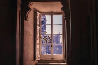 ¿Eres ventana o espejo?