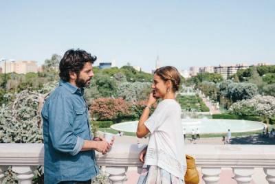 Guía de Zaragoza según la película 'Nuestros Amantes'