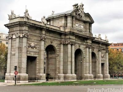 Lugares imprescindibles de Madrid que ver en 2 días