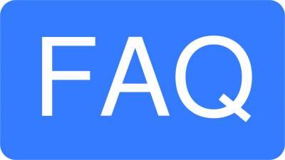 ¿Por qué es conveniente usar una sección de FAQ cuando tenemos un alto volumen de tráfico?