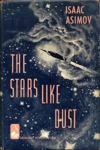 RESEÑA: En la arena estelar - Isaac Asimov