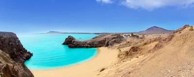 Lanzarote: fuego, sol y arte