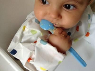 Tronas prácticas para bebés. ¿Cuál es la mejor según tus necesidades?
