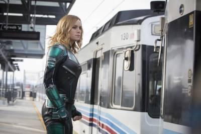 'Capitana Marvel': Correcta explicación del imperio cinematográfico de Marvel