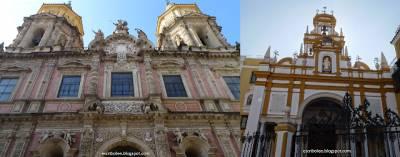Escapada a Sevilla: Sevilla monumental, Macarena y Triana