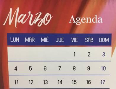 Qué hacer con #niños en #Almería: Semana del 14 al 20 de marzo #AgendaAventurera