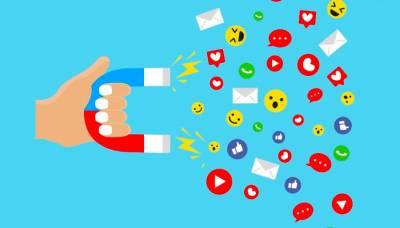Las redes sociales en  Inbound Marketing molan