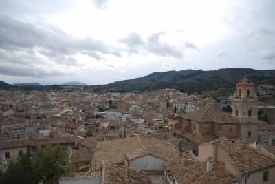 Visita Cultural a la Comarca Noroeste de #Murcia