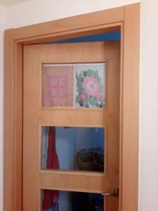 Lowcost por el DIY: Con pañuelos