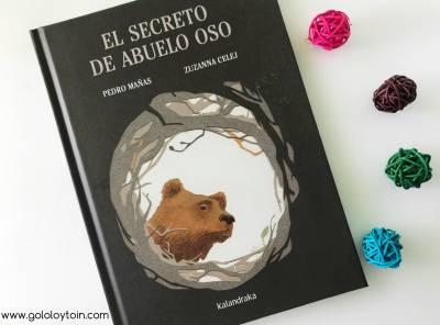 El secreto de Abuelo Oso