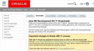 Java ya no es gratis. ¿Y ahora qué?