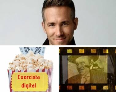Waiting. ¿Lo peor de Ryan Reynolds?.