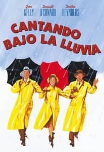 Reseña de Cantando bajo la lluvia