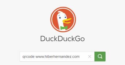 Google agrega DuckDuckGo como motor de búsqueda a Chrome.