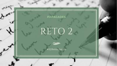 Reto 2/52 de Escritura de Literup