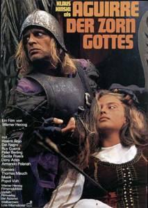 Aguirre, la cólera de Dios (1973)