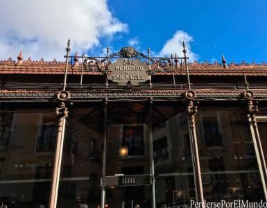 Dónde comer barato en Madrid y que el bolsillo no tiemble