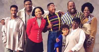 Family Matters: Miembros de la Familia en Inglés