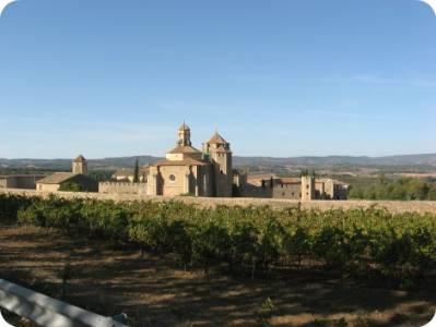 Monasterio de Poblet, Patrimonio de la Humanidad